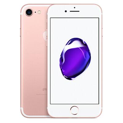 iPhone 7 Plus 128GB rozéarany