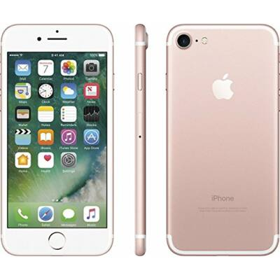 iPhone 7 256 GB rozéarany