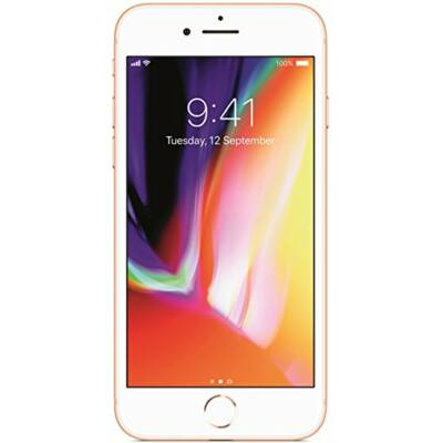 iPhone 8 256GB arany