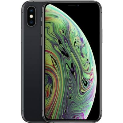 Apple iPhone XS Max 64GB szürke
