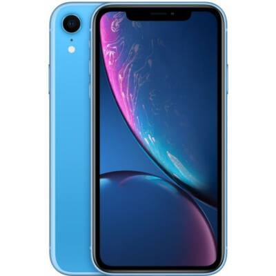 Apple iPhone XR 256GB kék