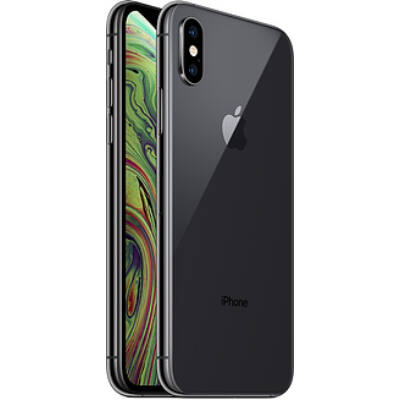 Apple iPhone XS 64 GB szürke