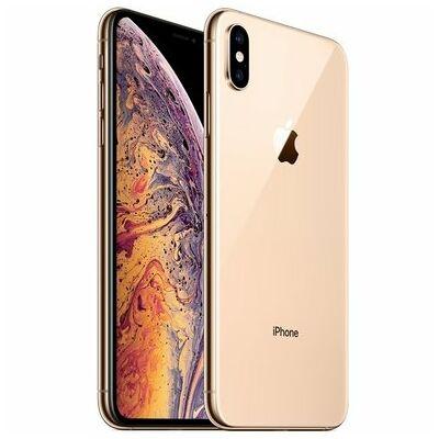 Apple iPhone XS Max 512 GB arany