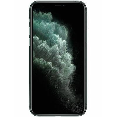 Apple iPhone 11 Pro 512GB zöld