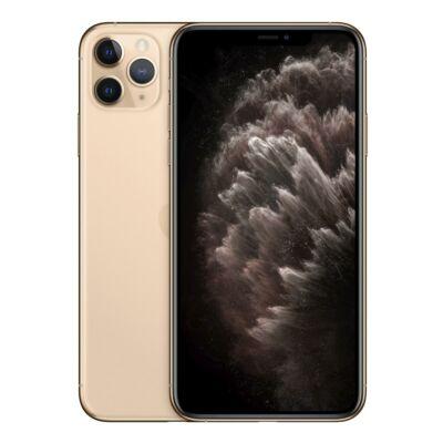 Apple iPhone 11 Pro Max 256GB arany