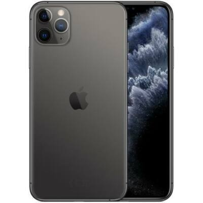 Apple iPhone 11 Pro Max 512GB szürke