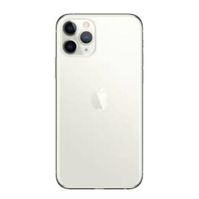 Apple iPhone 11 Pro 512GB ezüst