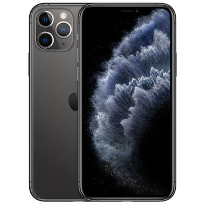 Apple iPhone 11 Pro 512GB szürke