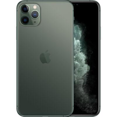 Apple iPhone 11 Pro Max 256GB zöld