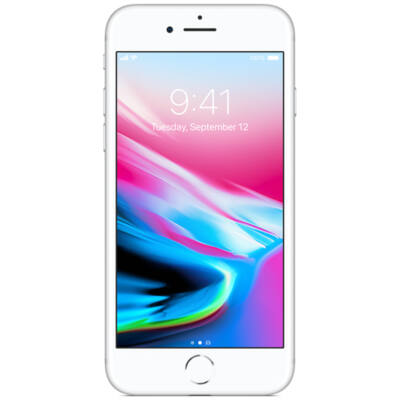 iPhone 8 64GB ezüst