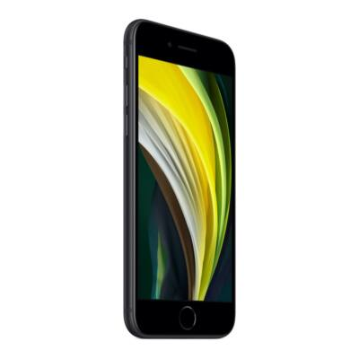 Apple iPhone SE 2020 128 GB fekete