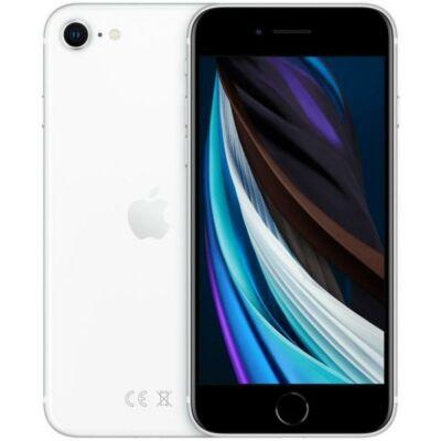 Apple iPhone SE 2020 256 GB fehér