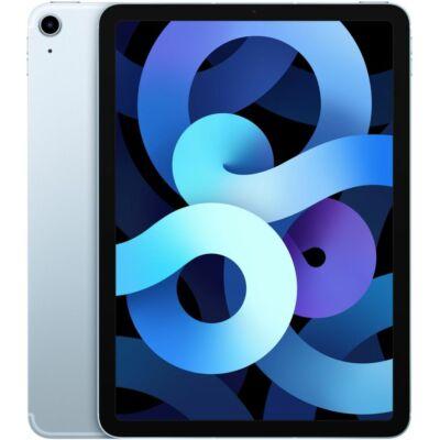 "APPLE iPad Air 4 10.9"" (2020) 64 GB LTE kék"
