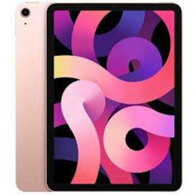 "APPLE iPad Air 4 10.9"" (2020) 64 GB wifi rozéarany"