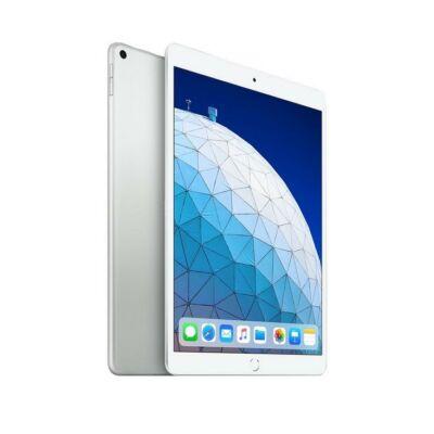 "APPLE iPad Air 10.5"" (2019) 256 GB cellular ezüst"