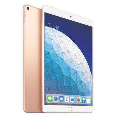"APPLE iPad Air 10.5"" (2019) 256 GB cellular arany"