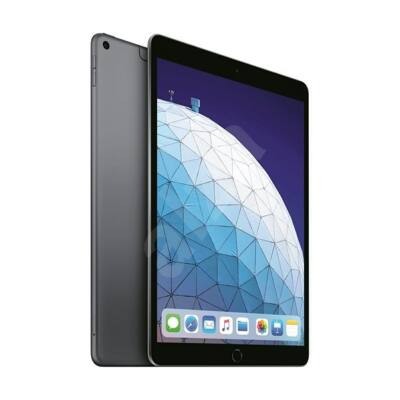 "APPLE iPad Air 10.5"" (2019) 64 GB cellular szürke"