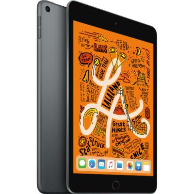 APPLE iPad Mini (2019) 64 GB wifi szürke