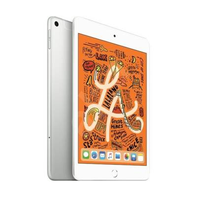 APPLE iPad Mini (2019) 64 GB wifi ezüst