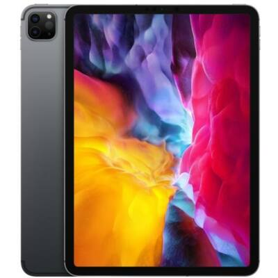 "APPLE iPad Pro 11"" (2020) 128 GB LTE szürke"