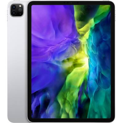 "APPLE iPad Pro 11"" (2020) 128 GB wifi ezüst"