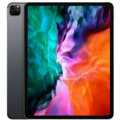 "APPLE iPad Pro 12.9"" (2020) 512GB wifi szürke"