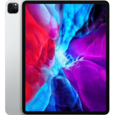 "APPLE iPad Pro 12.9"" (2020) 256 GB LTE ezüst"