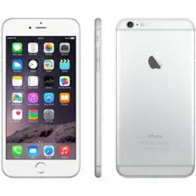 iPhone 6 Plus 128GB ezüst
