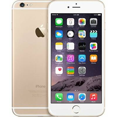 iPhone 6 Plus 16GB arany