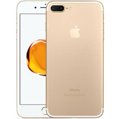 iPhone 7 Plus 128GB arany