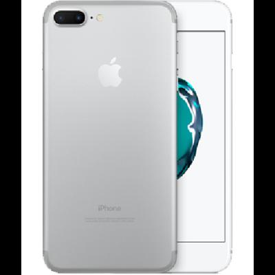iPhone 7 Plus 128GB ezüst