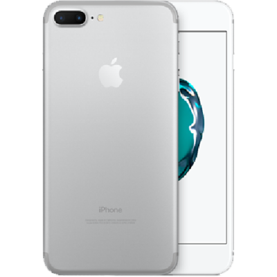 iPhone 7 Plus 32GB ezüst