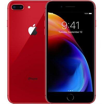 iPhone 8 Plus 256GB piros