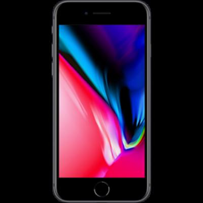 iPhone 8 256GB szürke