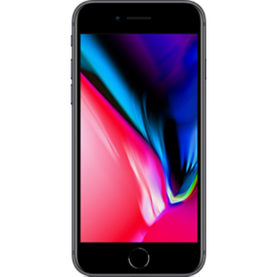 Apple iPhone 8 128 GB szürke