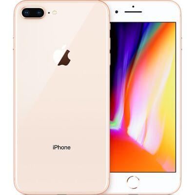 Apple iPhone 8 Plus 128 GB arany