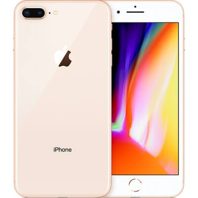 Apple iPhone 8 Plus 128 GB arany