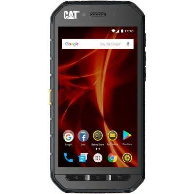 Cat S41 Dual Sim fekete