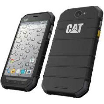 Cat S30 Dual Sim fekete