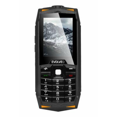 EVOLVEO SGP-Z3 Dual Sim fekete
