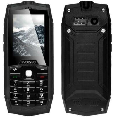 EVOLVEO SGP-Z1 Dual Sim fekete