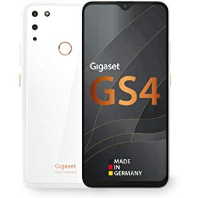 Gigaset GS4 64 GB Dual Sim fehér