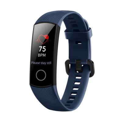 Huawei Honor Band 4 éjkék