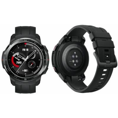 Huawei Honor Watch GS Pro fekete