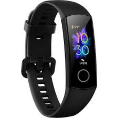 Huawei Honor Band 5 fekete