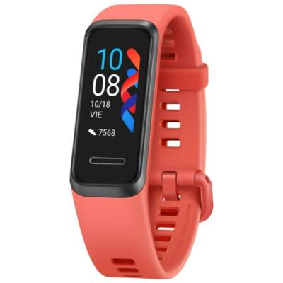 Huawei Honor Band 4 naplemente