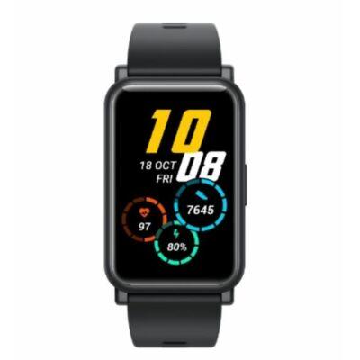 Huawei Honor Watch ES fekete