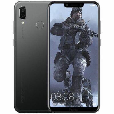 Huawei Honor Play 64 GB Dual Sim fekete