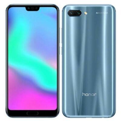 Huawei Honor 10 64 GB Dual Sim szürke