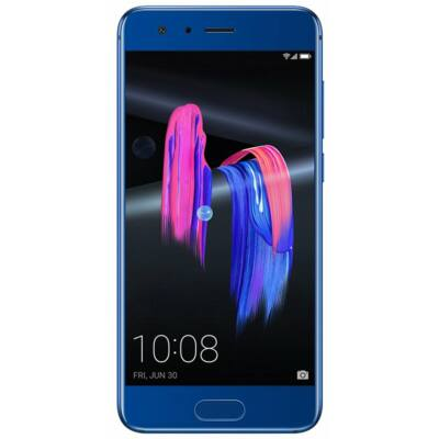Huawei Honor 9 kék